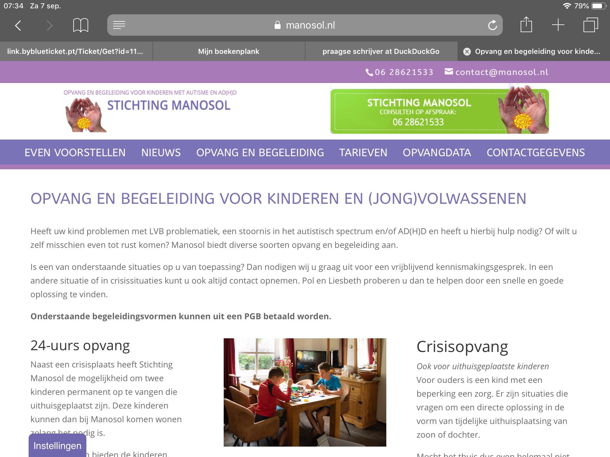 Manosol